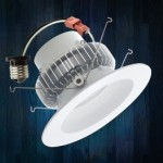 LED RETROFIT FIXTURE