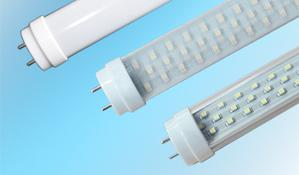 CHANGE LINEAR FLORESCENT TO LED TUBE